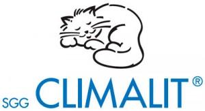 Logotipo Climalit